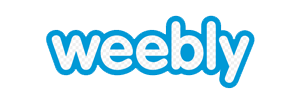 Official Weebly Logo