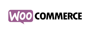 Official Woocommerce Logo