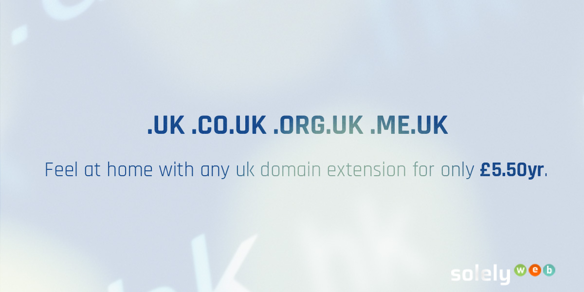 uk-domain-extensions